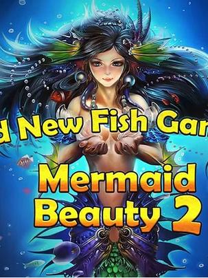 Dragon King mermaid beauty 2.png
