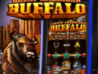 Great American Buffalo