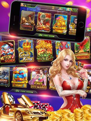 Fire Kirin Cash App Mobile Game