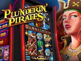 Fusion 4 - Plunderin Pirates