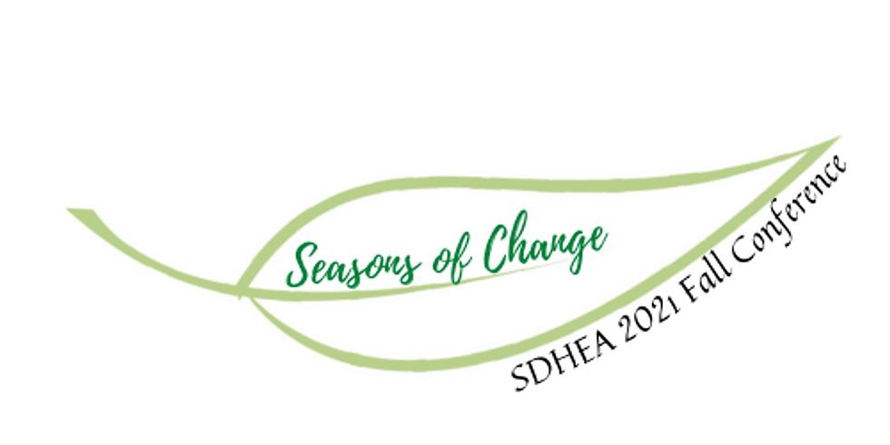 SDHEA Fall 2021 Conference