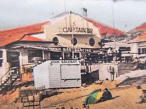 Archive Captain Bar Restaurant Vieux Boucau