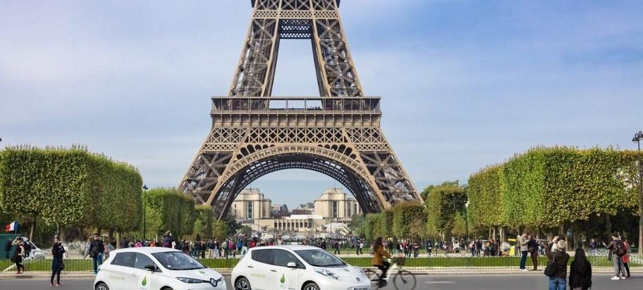 Франция к 2040 году перестанет продавать автомобили с ДВС