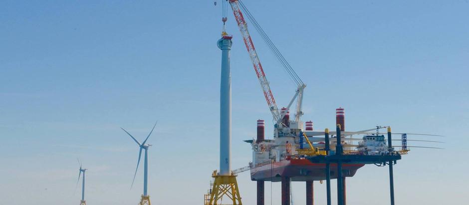 Электричество из возобновляемых источников энергии могут упасть почти донуля к2030 году.