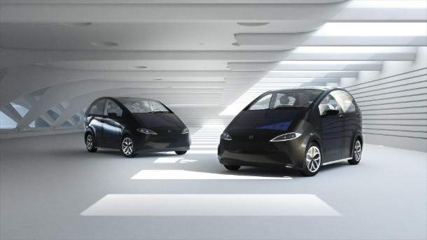 Стартап  Sono Motors собрала €13 млн за две недели