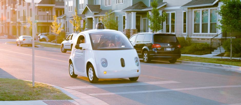 Waymo попрощалась с прототипом самоуправляемого автомобиля Firefly