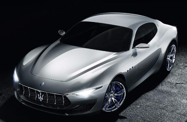 Компания Maserati переключается напроизводство электрокаров игибридных моделей.