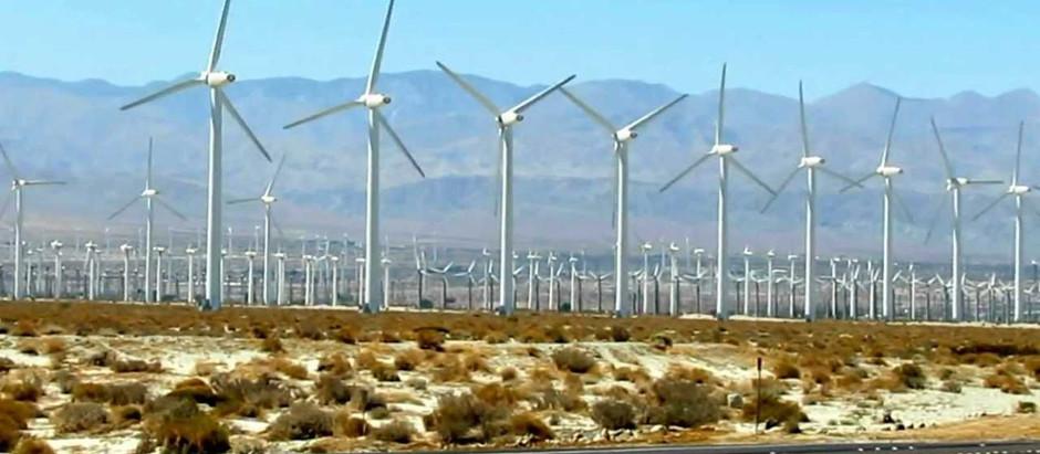 США в половине штатов главенствует альтернативная энергетика, которая теснит  АЭС