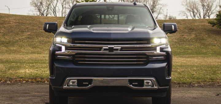 Аналитики призывают GM выделить электромобили в отдельную компанию.