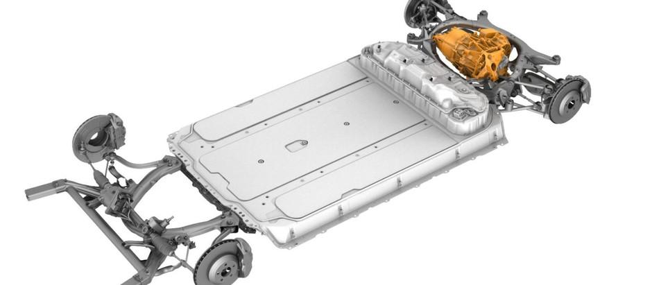 Батареи Tesla хватит на 1,6 млн км пробега