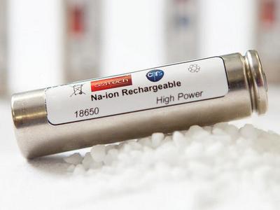У литий-ионных аккумуляторов появилась более доступная альтернатива