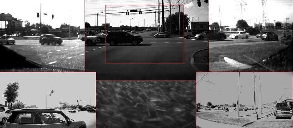 Tesla получат функцию видеорегистратора.