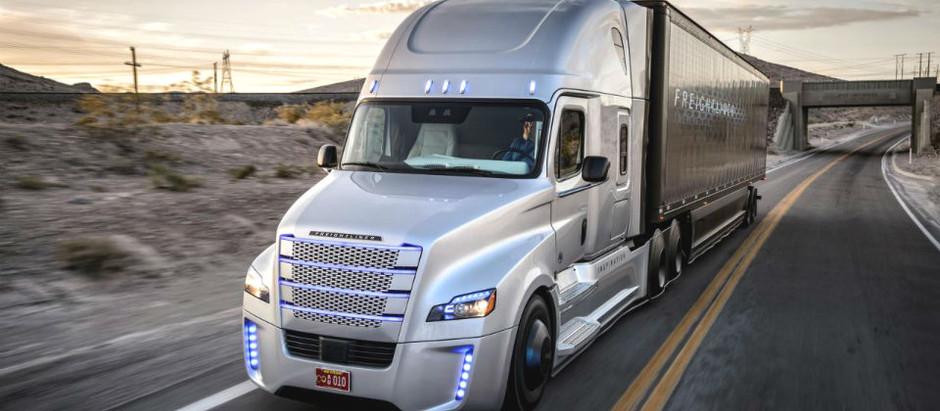 Waymo тестирует автопилот для грузовиков