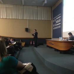 Fórum Principal - Auditório H201