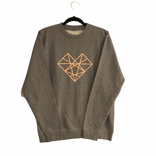 Get Your Heart-On Sweatshirt