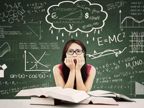 Weg met Examenstress!!