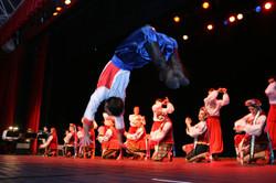 danseur ukrainien