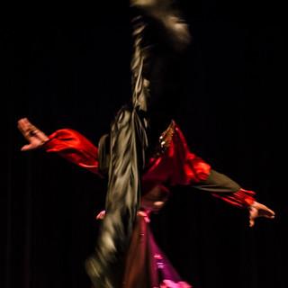 Cirque russe