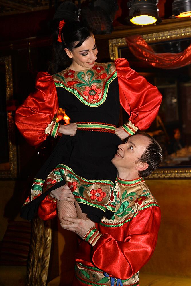 acrobates russes cabaret paris