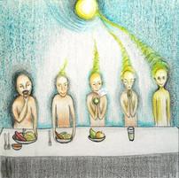 Gedanken-Nahrung
