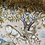 Thumbnail: William Morris 'The Brook' fabric, in blush-pink