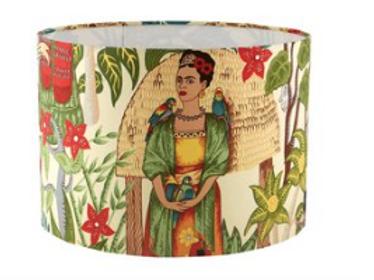 Frida lampshade