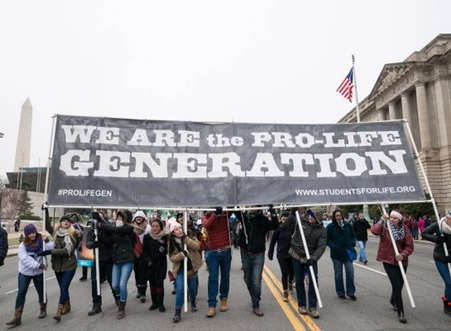 Why We March For Life