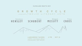 Twelve Growing Mountains_Drafts Flyer (G
