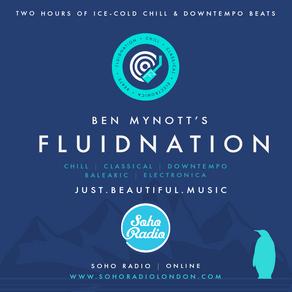 FLUIDNATION | SOHO RADIO | 16