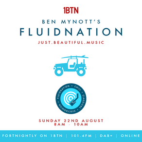 FLUIDNATION   THE SUNDAY SESSIONS   45   1BTN