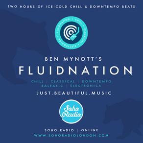FLUIDNATION | SOHO RADIO | 10