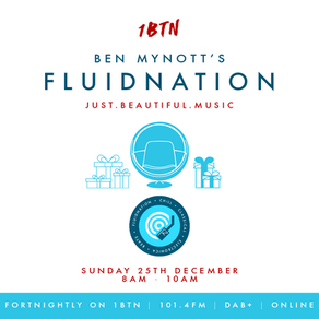 FLUIDNATION | CHRISTMAS DAY | 1BTN