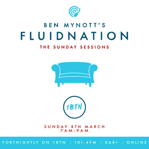 FLUIDNATION | THE SUNDAY SESSIONS | 1BTN | 10