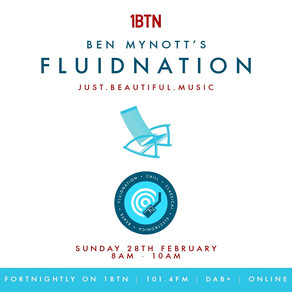 FLUIDNATION | THE SUNDAY SESSIONS | 33 | 1BTN