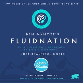 FLUIDNATION   SOHO RADIO   22