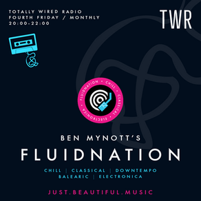 FLUIDNATION | TOTALLY WIRED RADIO | 14