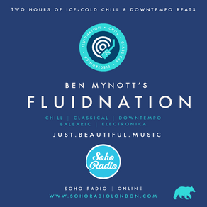 FLUIDNATION | SOHO RADIO | 12