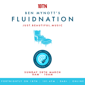 FLUIDNATION | THE SUNDAY SESSIONS | 35 | 1BTN