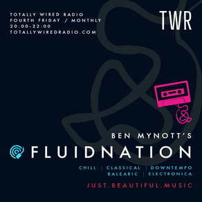 FLUIDNATION | TOTALLY WIRED RADIO | 11