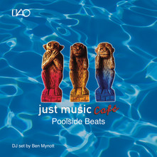 Just Music Cafe | Poolside Beats