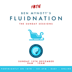 FLUIDNATION | THE SUNDAY SESSIONS | 28 | 1BTN