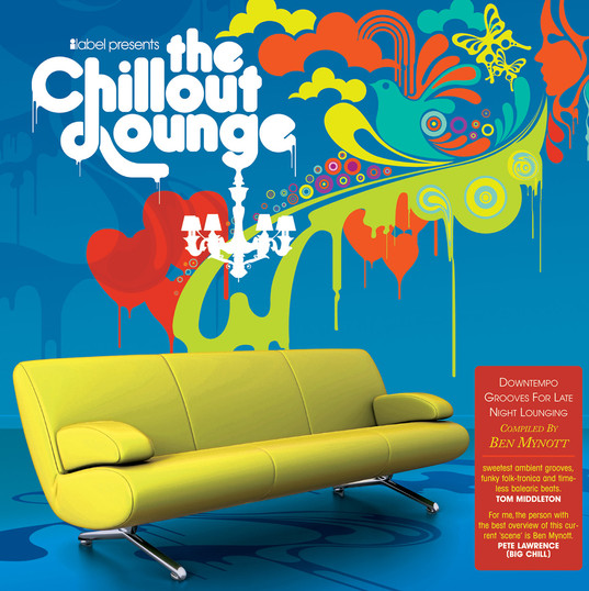Chillout Lounge Volume 3