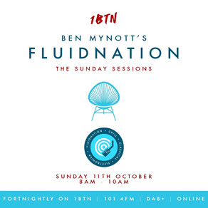 FLUIDNATION | THE SUNDAY SESSIONS | 25 | 1BTN