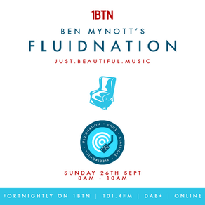 FLUIDNATION | THE SUNDAY SESSIONS | 47 | 1BTN
