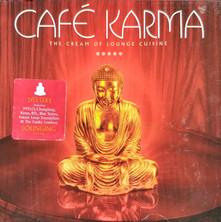 Cafe Karma | Volume 1