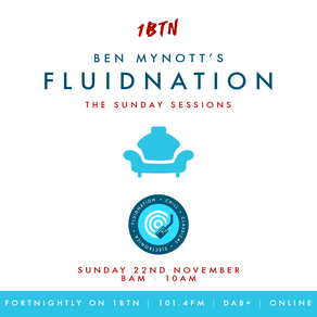 FLUIDNATION | THE SUNDAY SESSIONS | 27 | 1BTN