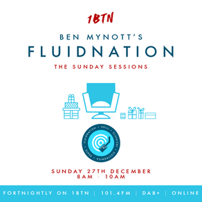FLUIDNATION | THE SUNDAY SESSIONS | 29 | 1BTN
