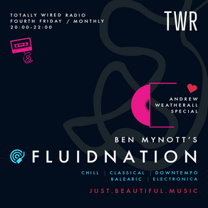 FLUIDNATION | TOTALLY WIRED RADIO