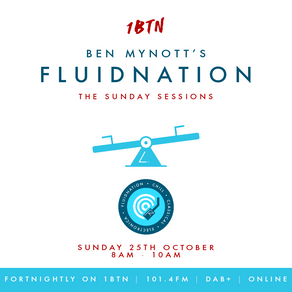 FLUIDNATION | THE SUNDAY SESSIONS | 26 | 1BTN