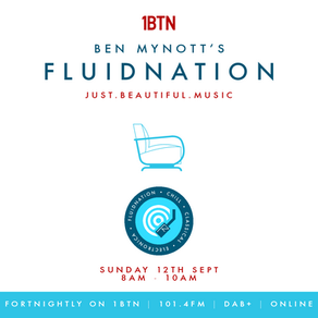 FLUIDNATION | THE SUNDAY SESSIONS | 46 | 1BTN